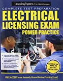Electrical Licensing Exam Power Practice: Preparation to Gain Journeyman Electrician Certification