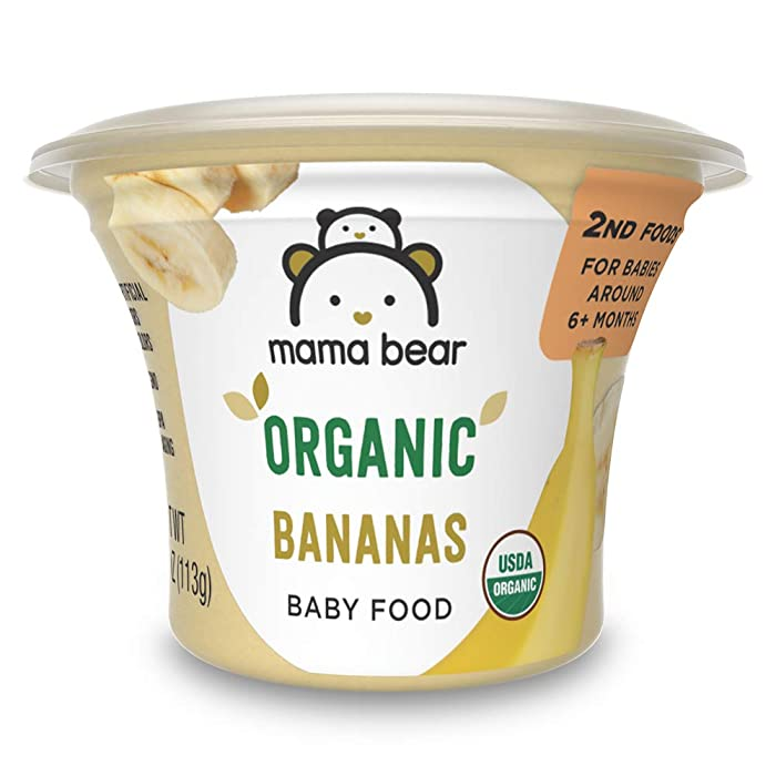Top 10 Amazon Brand Baby Food