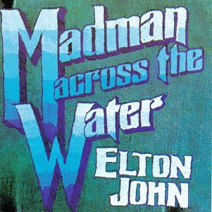 Madman Across the Water [Vinyl] by Dcc Compact Classics