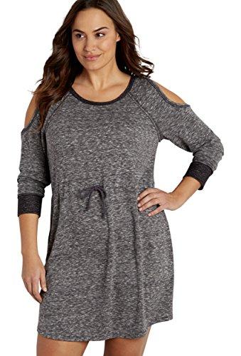 Buy maurice plus size dresses - 3