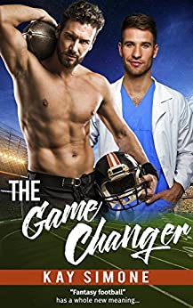 The Game Changer by [Simone, Kay]