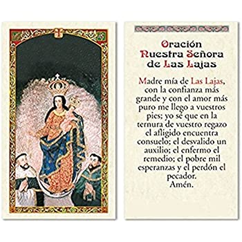 Amazon.com: Gifts by Lulee, LLC Nuestra Senora del Pilar ...