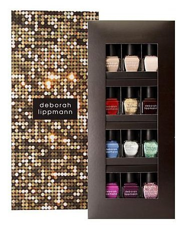(Deborah Lippmann The Best Gift Gel Lab Pro Color Nail Collection)