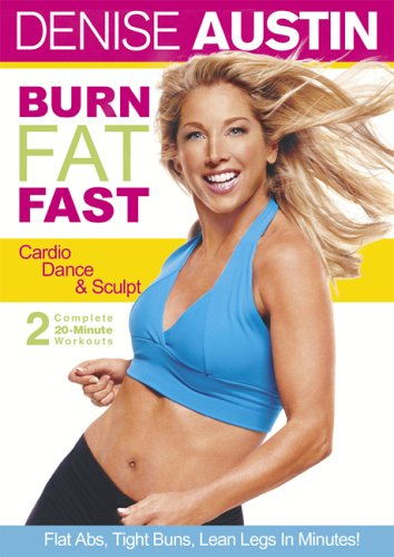 Burn Fat Fast Cardio Sculpt