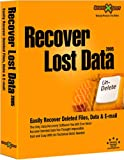 Recover Lost Data 2005