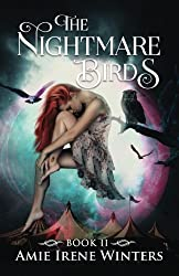 The Nightmare Birds (Strange Luck) (Volume 2)