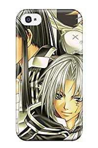 Hot 8803289K668443955 black groups anime kanda yuu Anime Pop Culture Hard Plastic iPhone 4/4s cases