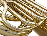 Glory GTUB4 High Grade Professional Tuba with