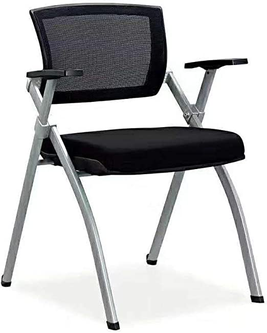 LiChaoWen Chaises Pliantes Chaise de Bureau avec Formation