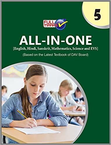 Buy ALL-IN-ONE (English, Hindi, Sanskrit, Mathematics, Science and