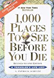 ISBN: 0761156860 - 1,000 Places to See Before You Die: Revised Second Edition