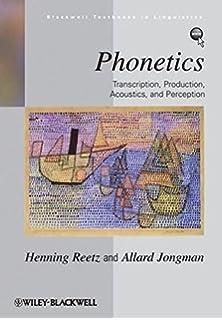 Amazon introductory phonology 9781405184113 bruce hayes books phonetics transcription production acoustics and perception fandeluxe Images