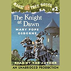 Magic Tree House, Book 2