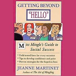 Getting Beyond Hello