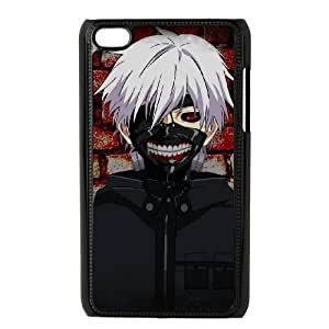Tokyo Ghoul iPod Touch 4 Case Black&Phone Accessory STC_090767