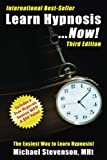 img - for Learn Hypnosis... Now! book / textbook / text book