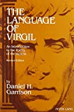 The Language of Virgil 9780820421698