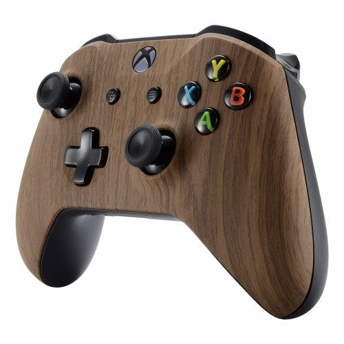 Xbox One SX Modded