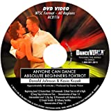 Anyone Can Ballroom Dance Foxtrot
