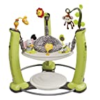 Evenflo ExerSaucer Jump and Learn Image