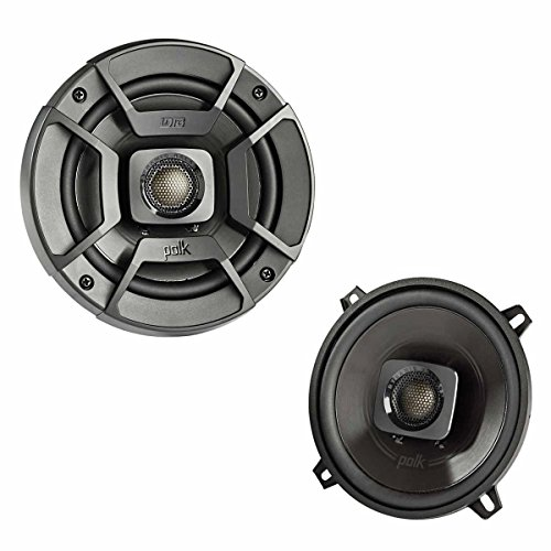 Polk Audio DB522 5.25-Inch 300-Watt 2-Way Speakers