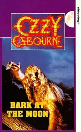 Ozzy osbourne bark at the moon salt lake city 84 hd mkv by.