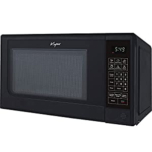 Keyton K-0 : Average small microwave