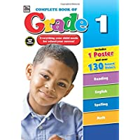 Complete Book of Grade 1
