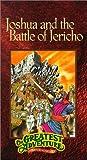 Joshua & the Battle of Jericho [VHS]