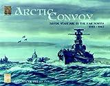 Second World War at Sea: Arctic Convoy, Naval Warfare in the Far North 1941-1943