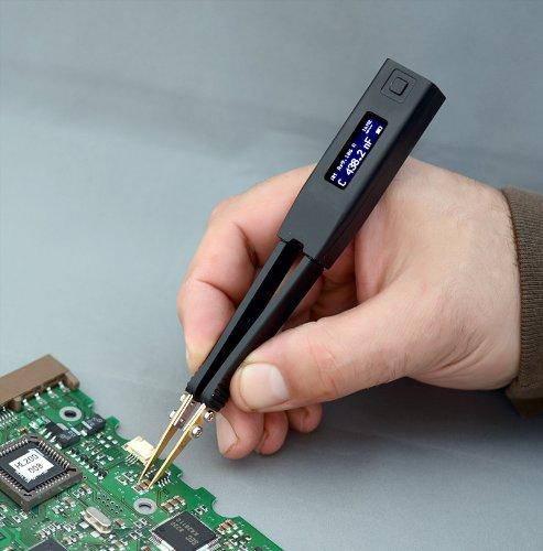 Smart Tweezers Colibri Rev.2 LCR Meter/ESR Meter -