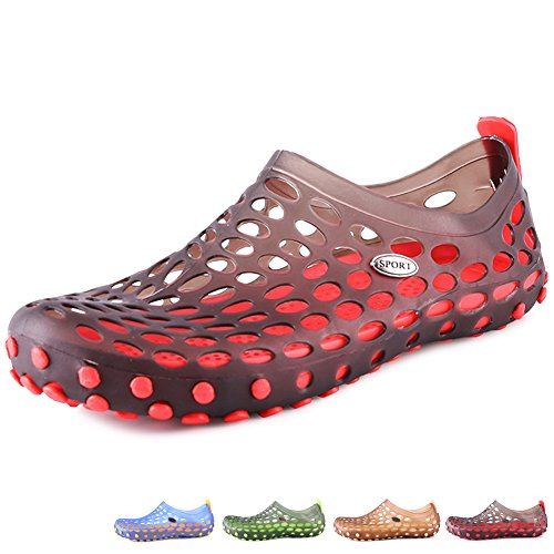 aeab82a120c0e Jual Beister Mens Summer Mesh Pull-on Water Shoes