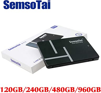 Internal Solid State Drive 2.5-Inch Ssd 120gb 240gb 480gb 960gb ...