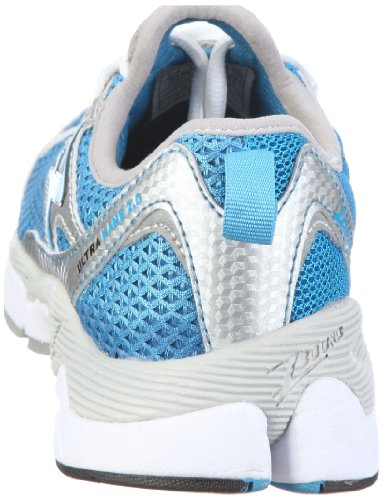 Zoot Silver 2 Damen Ultra Foam Sportschuhe Türkis Sea Running 2614072 Mediterranean W's 0 Kane q11rTF6