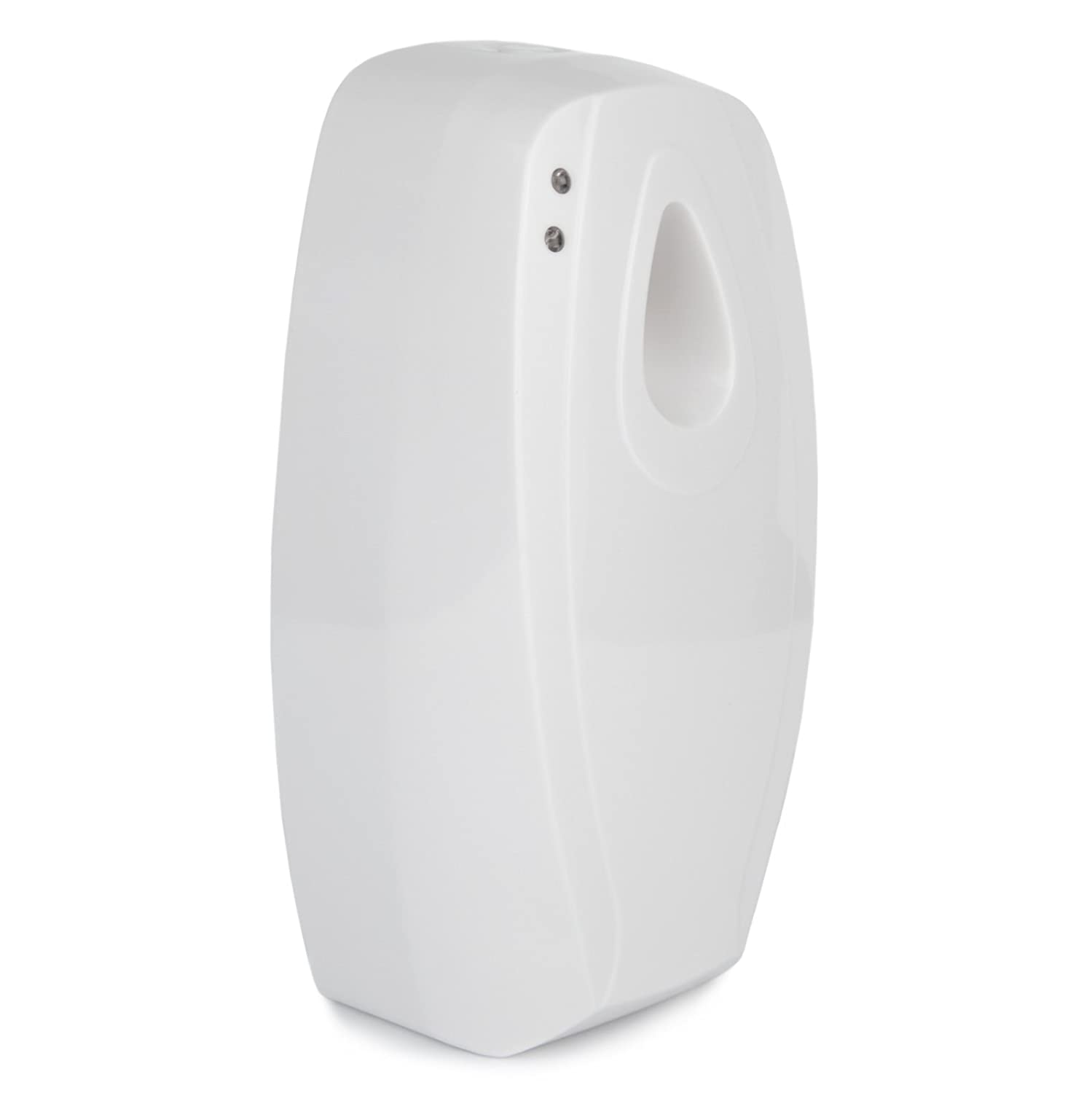 Automatic Air Freshener - Day/Night Sensor - Commercial Bathroom Toilet - White AIRSENZ