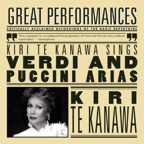 Kiri Te Kanawa sings Puccini a...