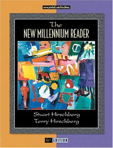 New Millennium Reader, The (4th Edition)