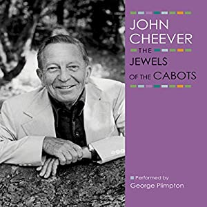 The Jewels of the Cabots Audiobook