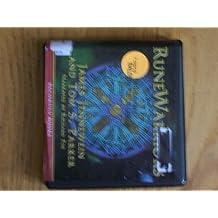 RuneWarriors, Narrated By Richard Poe, 7 CdS [Complete & Unabridged Audio Work]