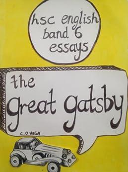 English essays great gatsby