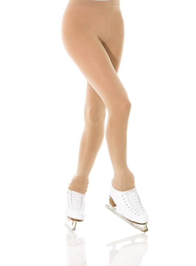 Mondor 3323 Ultra opaque sans pied Collants de patinage - Marron - L   Amazon.fr  Vêtements et accessoires d2808c2b18f