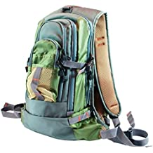 Fly Fishing Backpack Chest Pack Combo Set -offer includes both packs and free fly box