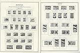 #4: Burundi Scott International & Minkus Global Pages 1962-1971, About 30 Pages
