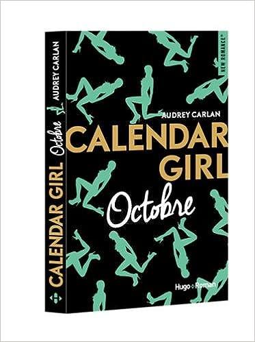 Calendar Girl - Octobre