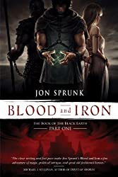 Blood and Iron (The Book of the Black Earth 1)