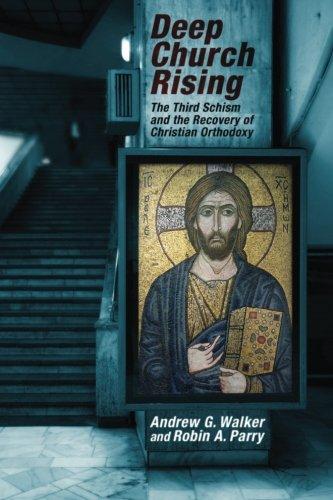 Download Deep Church Rising pdf epub