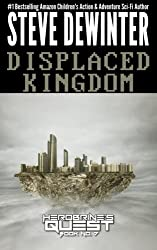 Displaced Kingdom (Herobrine's Quest) (Volume 7)