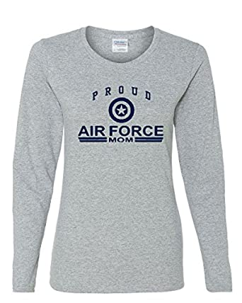 Air force clothing store