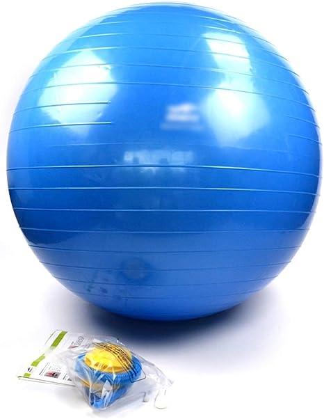 Bola de yoga Bola de equilibrio interior Gruesa a prueba de ...