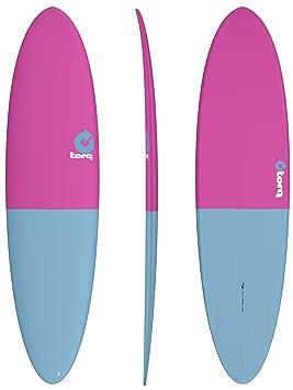 Tabla de Surf Torq Tet 7.2 FUN tarjeta: Amazon.es: Deportes y aire libre